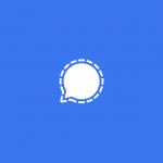 Produktsteckbrief: Signal (Messenger)